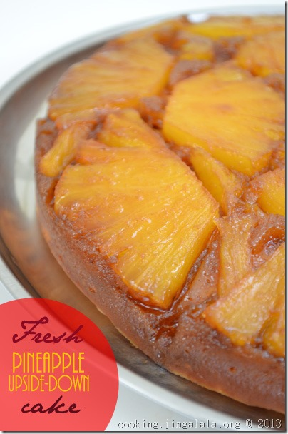 pineapple-upside-down-cake-from-scratch-1