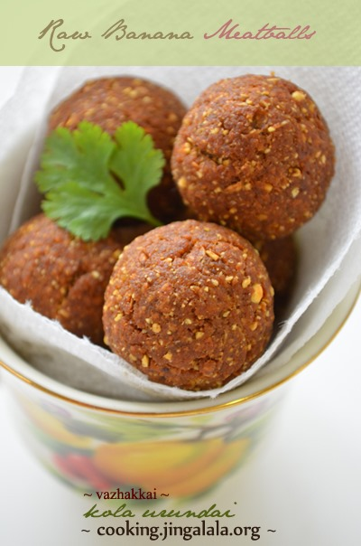 raw-banana-meatballs-snacks-1
